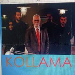 المطاردة Kollama 4