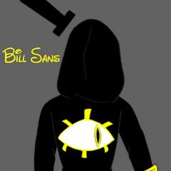 Bill Sans จอมกวน