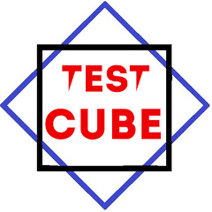 Test CUBE