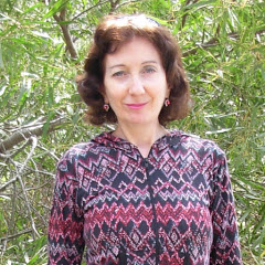 Silvia Karamanukian