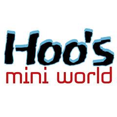 Hoo's mini world