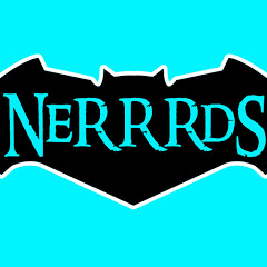 NeRRRdS
