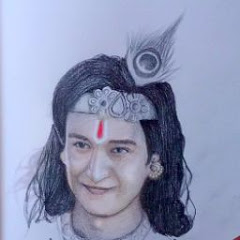 Drawing Lalit Sehrawat - Sketch - How To Draw