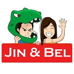 Jin & Bel 金哥跟表妹
