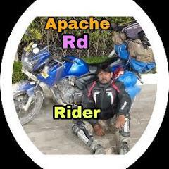 APACHE RD RIDER
