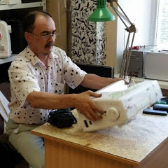 Ремонт швейных машин и оверлоков