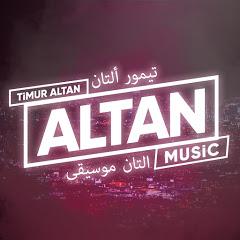 ALTAN MUSİC ألطان موسيقى