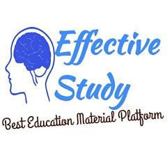 Effective Study