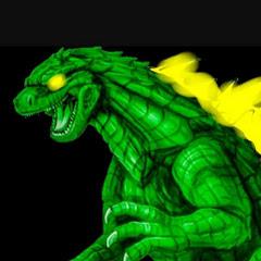 Godzilla Boi246