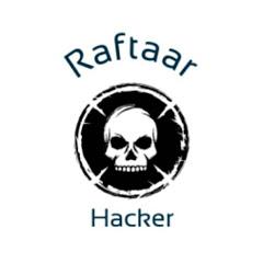 Raftaar Hacker