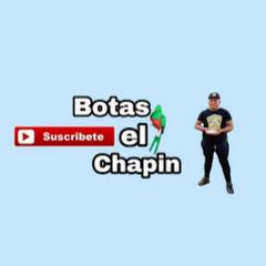 BOTAS el CHAPIN