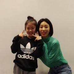 Kid dancer Oh Ga hyun 댄스짱가현 (오가현)
