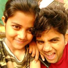 Anu and Raj vlogs