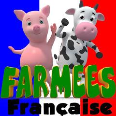 Farmees Française - Chansons de Bébé