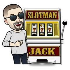 SLOTMANJACK SLOT MACHINE JACKPOTS!