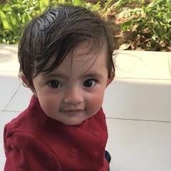 Desi Cute Baby