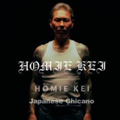 Homie Kei