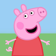 The Home of Peppa Pig