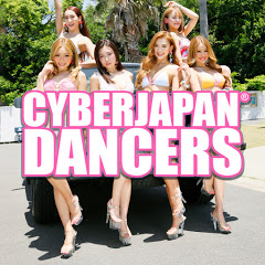 CYBERJAPAN DANCERS Official