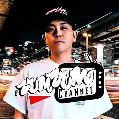 レッドスパイダーのZUM ZUM Channel