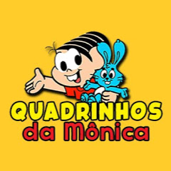 Quadrinhos da Mônica