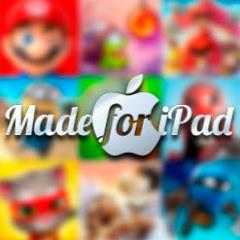 MadeforiPad Все для iPad