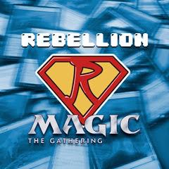 Rebellion MTG