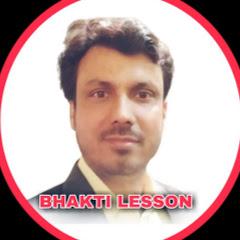 BHAKTI LESSON