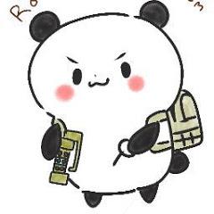 로얄판다곰