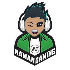 Naman Gaming
