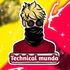 Technical Munda