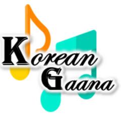 Korean Gaana
