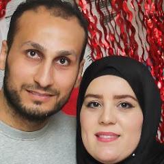 محمود و منال طنجاوية بمصر