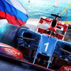 F1 Russia