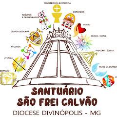 Santuário São Frei Galvão, Divinópolis, mg