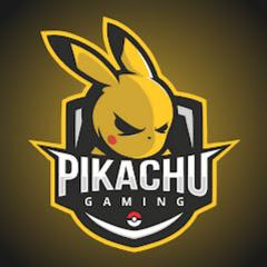 Mr Pikachu