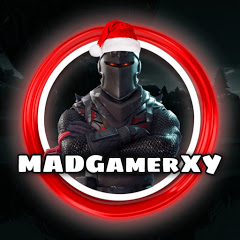 MADGamerXY