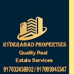 hyderabad properties