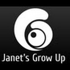 Janet's grow up