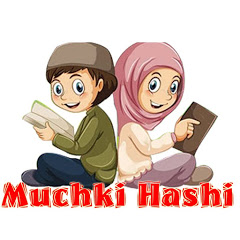 Muchki Hasi