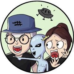 聖氏夫婦與外星人SaintCouple&Alien
