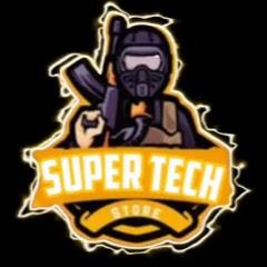 Super Tech Store