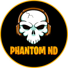 PHANTOM ND