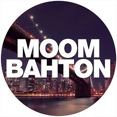 Moombahton Mix Show
