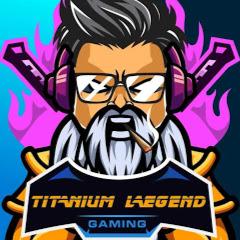 Titanium Legends