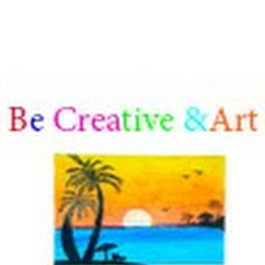 Be creative & ART