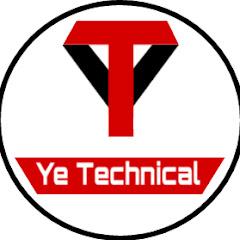 Ye Technical