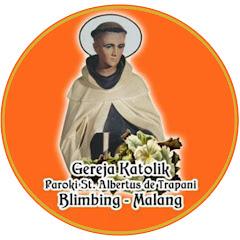 Paroki Santo Albertus de Trapani
