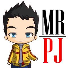 Mister PJ
