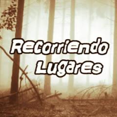 RECORRIENDO LUGARES